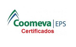 Coomeva eps generar certificado