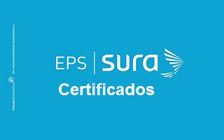 eps sura certificado